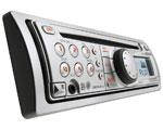 CD MP3 Ресиверы, магнитолы