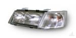 Блок-фара для автомобилей ВАЗ 2110 и модификаций левая