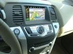 Навигатор Carmani для Nissan / Infiniti