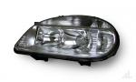 Блок-фара для автомобилей Шеви-Нива (ВАЗ 2123) и модификаций левая