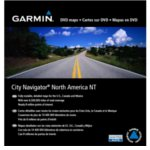 Карта Америки для Garmin City Navigator North America NT