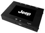 Навигатор Carmani для Jeep Cherokee и Compass