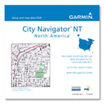 City Navigator North America NT 2009