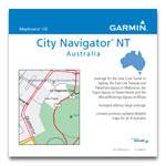 City Navigator Australia NT
