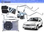 Кондиционер для автомобиля Daewoo «Nexia»