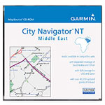 City Navigator Middle East NT