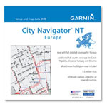 City Navigator Europe NT 2008
