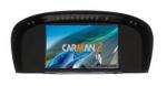 Навигатор Carmani CX230 для BMW E60
