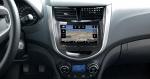 Навигатор Carmani для Hyundai Solaris